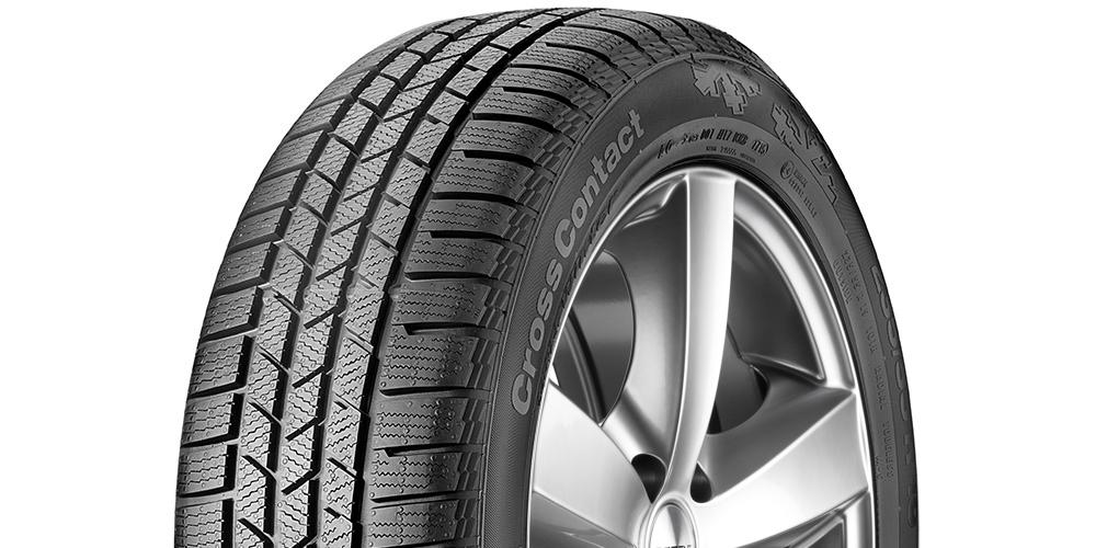 Continental ContiCrossContact Winter 195/70R16 94H