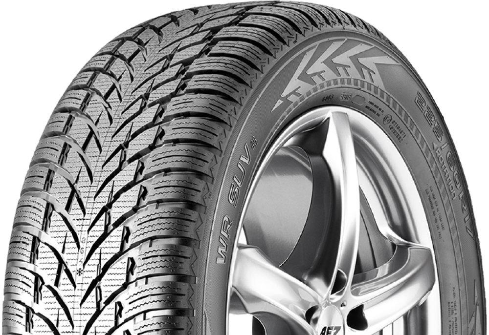 ANVELOPE 4X4 IARNA Nokian WR SUV 4 275/50R21 113W