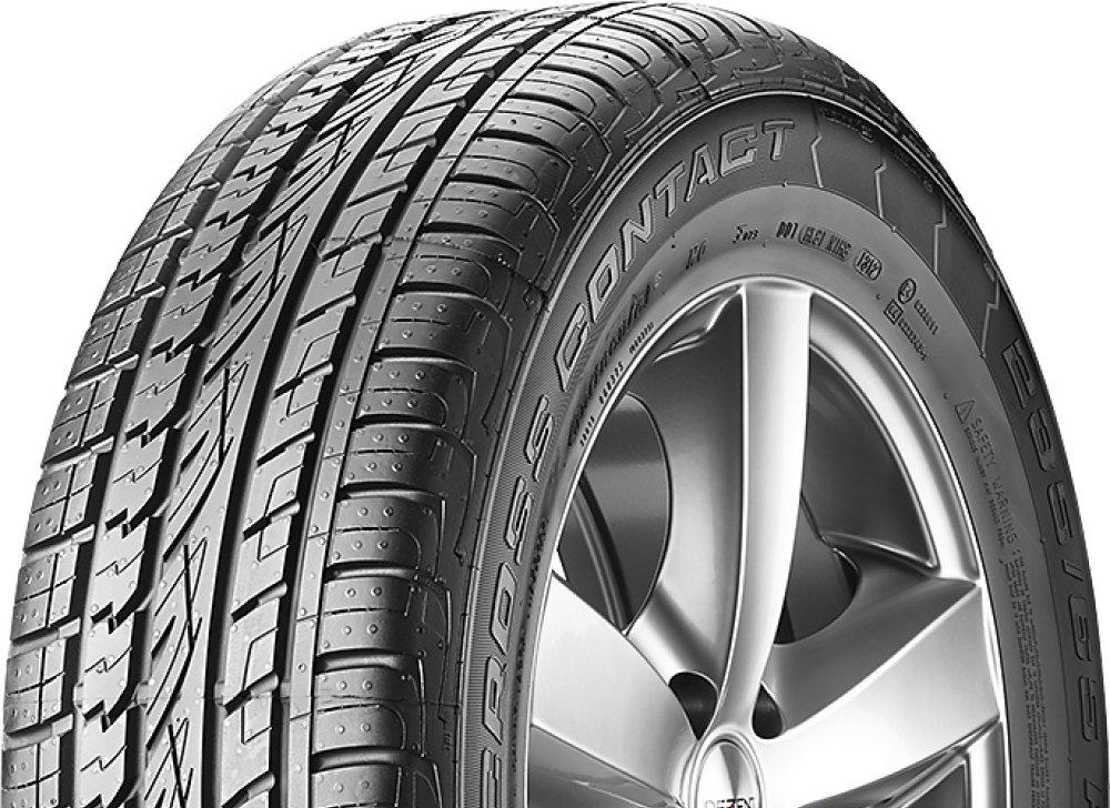 Continental ContiCrossContact UHP 235/50R19 99V