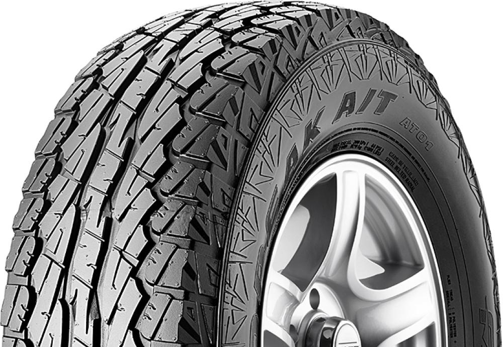 Falken WILDPEAK A/T AT01 215/75R15 100/97S