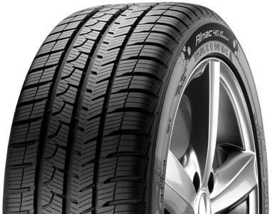 ANVELOPE AUTO ALLSEASON APOLLO ALNAC 4G ALL SEASON 215/45R17 91V