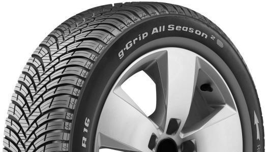 ANVELOPE AUTO ALLSEASON BFGOODRICH G-GRIP ALL SEASON2 195/65R15 91H
