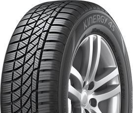 HANKOOK H740 KINERGY 4S 185/65R15 88H