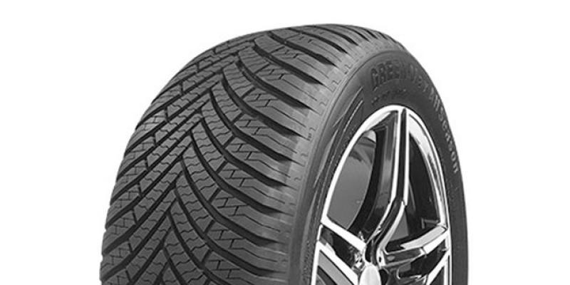 ANVELOPE 4X4 ALLSEASON LINGLONG GREENMAX ALL SEASON 225/55R17 101V XL