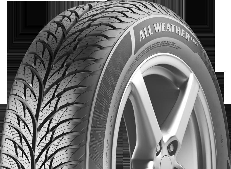 ANVELOPE AUTO ALLSEASON MATADOR MP62 ALL WEATHER EVO 185/65R14 86T