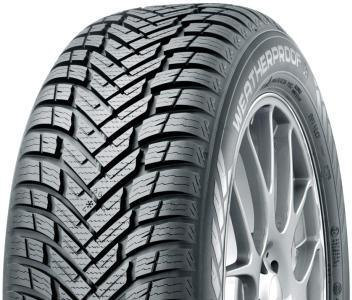 ANVELOPE AUTO ALLSEASON NOKIAN WEATHER PROOF 205/45R17 88V