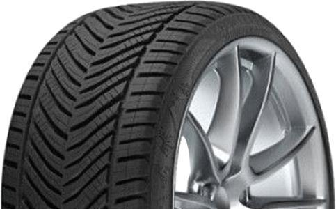 ANVELOPE AUTO ALLSEASON TAURUS ALL SEASON 185/55R15 86H