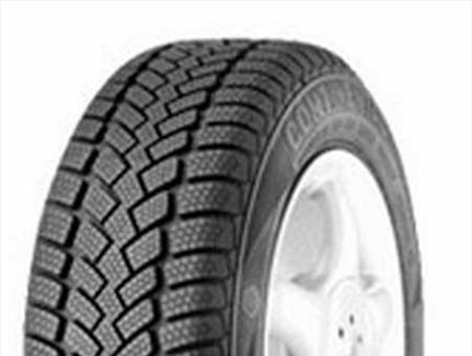ANVELOPE AUTO IARNA CONTINENTAL ContiWinterContact TS780 165/70R13 79T