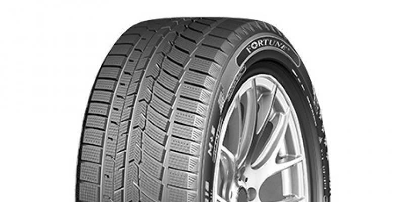 ANVELOPE AUTO IARNA FORTUNE FSR901 185/60R14 86H