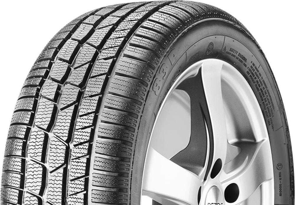 Winter Tact WT 83 PLUS 225/50R17 94H