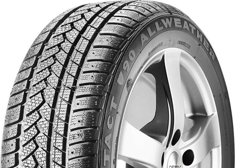 ANVELOPE AUTO IARNA Winter Tact WT 90 195/70R15 97T