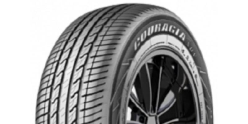 ANVELOPE 4X4 VARA FEDERAL COURAGIA XUV 235/55R18 104V XL