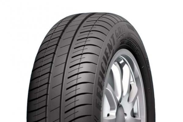 GOODYEAR EFFICIENT GRIP COMPACT OT 165/70R14 81T