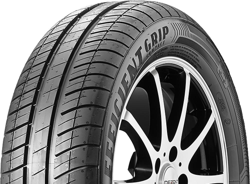 Goodyear EfficientGrip Compact 165/70R13 79T
