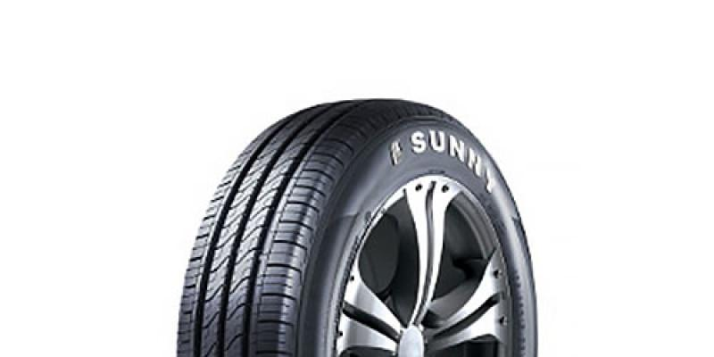 ANVELOPE AUTO VARA SUNNY NP118 155/65R14 75T