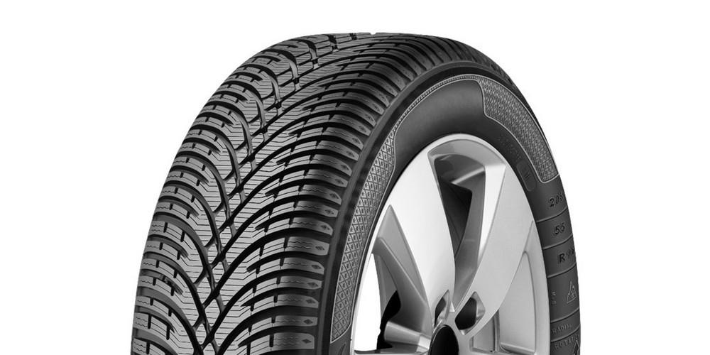 BF GOODRICH G GRIP ALL SEASON 2 215/60R16 99H XL
