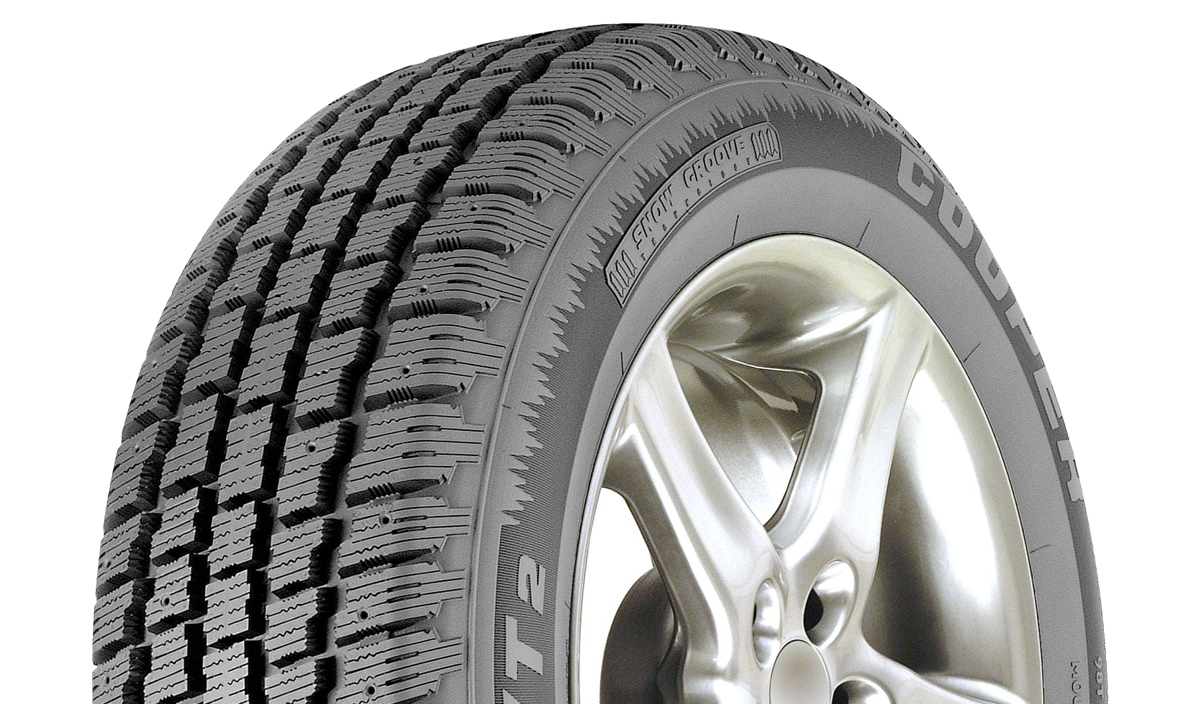 COOPER WEATHER-MASTER S/T2 205/75R15 96S
