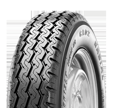 CST by MAXXIS CL02 125/R12C 81J