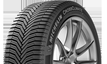MICHELIN CROSSCLIMATE+ M 195/65R15 95V XL