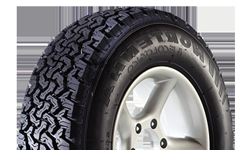 ANVELOPE 4X4 VARA NORTENHA AT1 245/65R17 107T