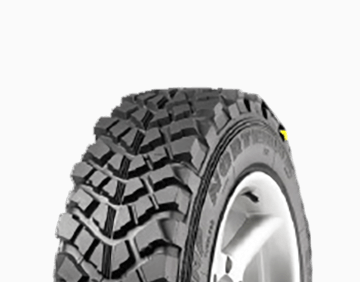 NORTENHA GRAB PLUS 205/70R15 96Q